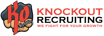 KO Recruiting Logo
